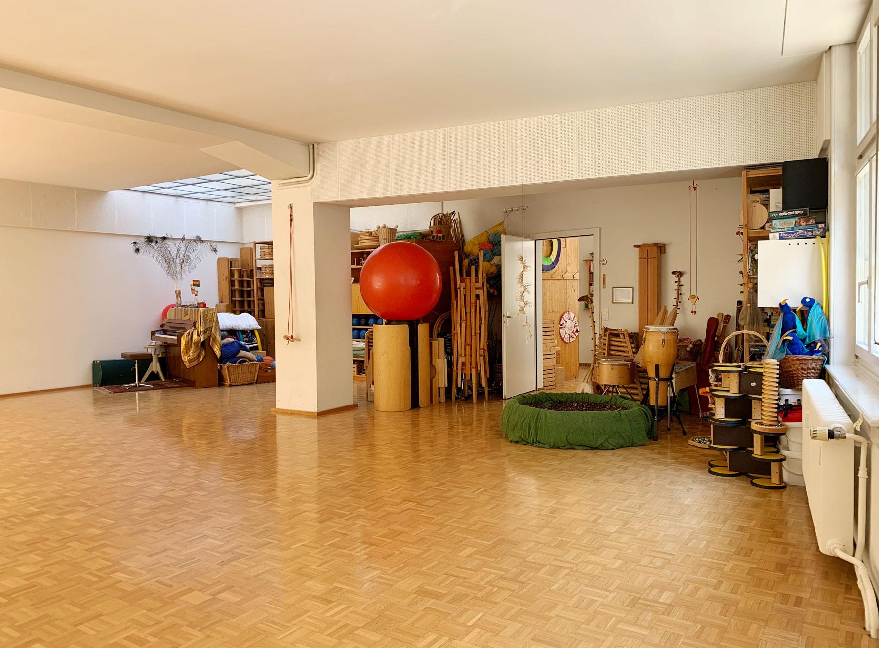 Raum Bild 2